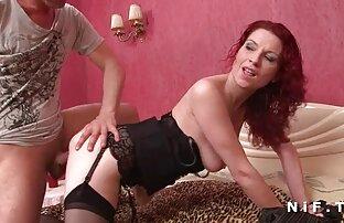 ته قنداق تفنگ بزرگ, مامان در جوراب ساق بلند بنفش طول می کشد یک مرد دانلود فیلم سکسی پاره کردن پرده دختر دیک تا الاغ او