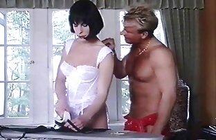 شوهر همسر خود بازی سکس کردن اندروید را به ارگاسم با دست و کیر