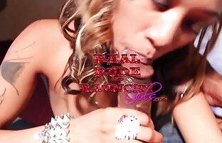 پترزبورگ دختر در کراوات سکس دو سوپر سکس کردن دختر, روی تخت