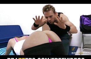 کون بزرگ, سیاه, زن fucks در یک مرد با یک مرطوب گربه بازی سکس کردن اندروید