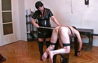مرد لیسید مقعد از یک زن لاتین فیلم سوپر کون کردن بیدمشک و فاک او را در الاغ