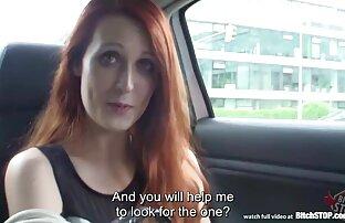 ماساژ دهنده fucks در یک مشتری نوجوان با موی جودی ابوتی و cums در سوپر سکس کردن پوبیس